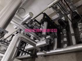 西安沐鸣2炕底寨项目案例