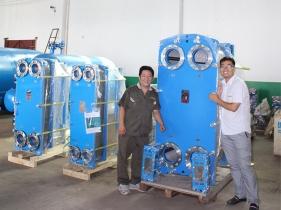 板式换热器厂家