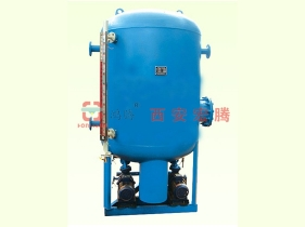 凝结水回收机组