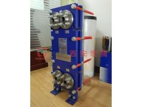 萨莫威孚板式换热器